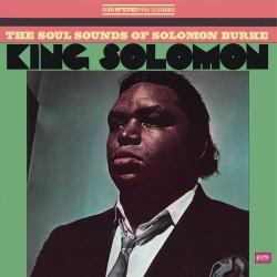 Solomon Burke  -- King Solomon