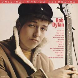 Bob Dylan  -- Bob Dylan