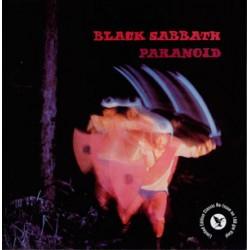 Black Sabbath  - Paranoid...