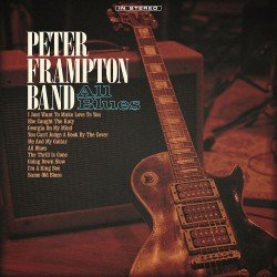 Peter  Frampton Band  - All...