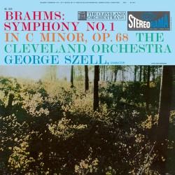 Brahms  -- Symphony No. 1