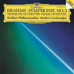 Brahms  -- Symphony No. 3,...