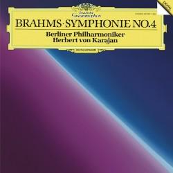 Brahms  -- Symphony No. 4