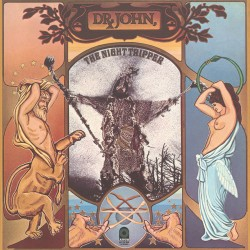 Dr. John  -- The Sun, Moon...