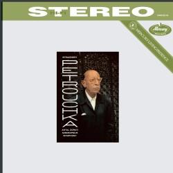 Igor Stravinsky  - Petruchka