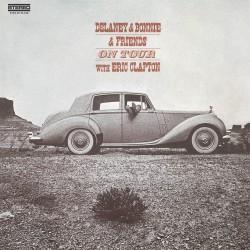 Delaney & Bonnie & Friends...