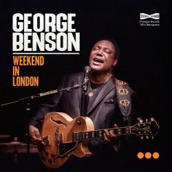 George Benson  -- Weekend...