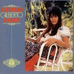 Astrud Gilberto  -- Now