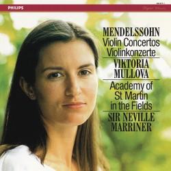 Mendelssohn  -- Violin...