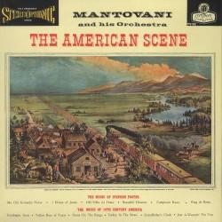 Mantovani  -- The American...