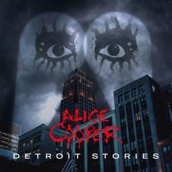 Alice Cooper  -- Detroit...