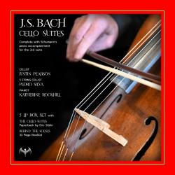 Johann Sebastian Bach  --...