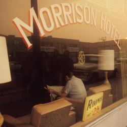 The Doors  -- Morrison...