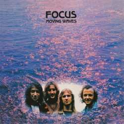 Focus  -- Moving Waves