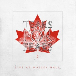 Tears For Fears  -- Live...