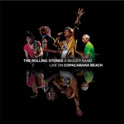The Rolling Stones  -- A...
