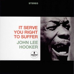 John Lee Hooker  -- It...