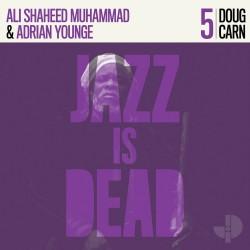 Doug  Adrian Younge   Ali...