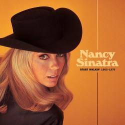 Nancy Sinatra  -- Start...