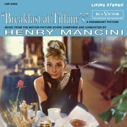 Henry Mancini  -- Breakfast...