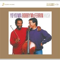 Yo-Yo Ma Bobby McFerrin --...