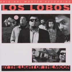 Los Lobos  -- By The Light...