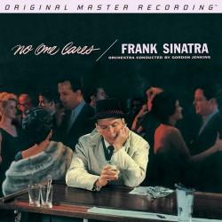 Frank Sinatra  -- No One Cares