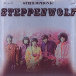 Steppenwolf  -- Steppenwolf