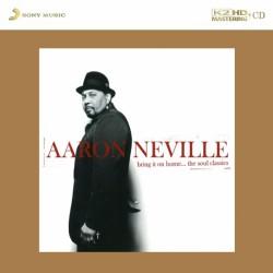 Aaron Neville  - Bring It...