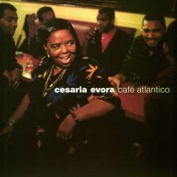 Cesaria Évora  -- Café...