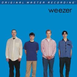 Weezer  -- Weezer