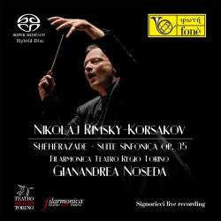 Rimsky-Korsakov  --...