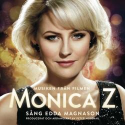 Edda Magnason  -- Monica Z