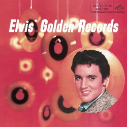 Elvis Presley  -- Golden...