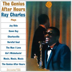 Ray Charles  -- The Genius...