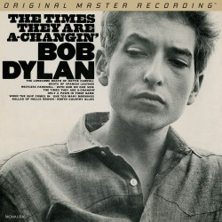 Bob Dylan  - The Times They...