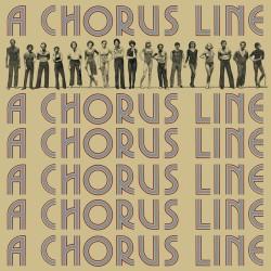 OST  -- A Chorus Line 40th...
