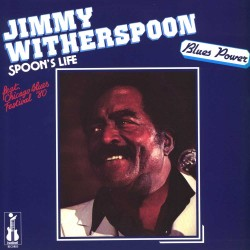Jimmy Witherspoon  --...