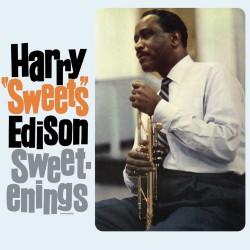 """Harry """"Sweets"""" Edison  --..."""