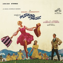 OST  -- The Sound Of Music