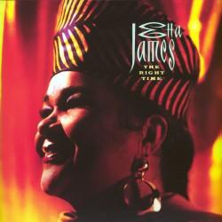 Etta James  -- The Right Time